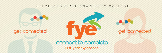 first year experience fye cleveland state community college