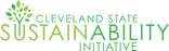 Cleveland State Sustainability Initiative