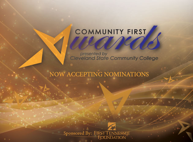Community First Awards