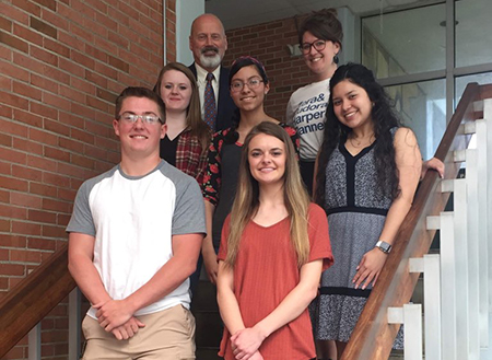 Presidential Honors Students 2019