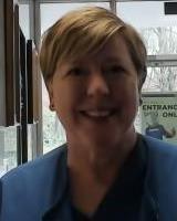 Brenda Edwards