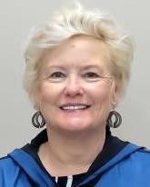 Gloria Simpkins