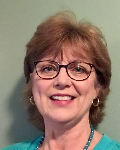 Judy Nye