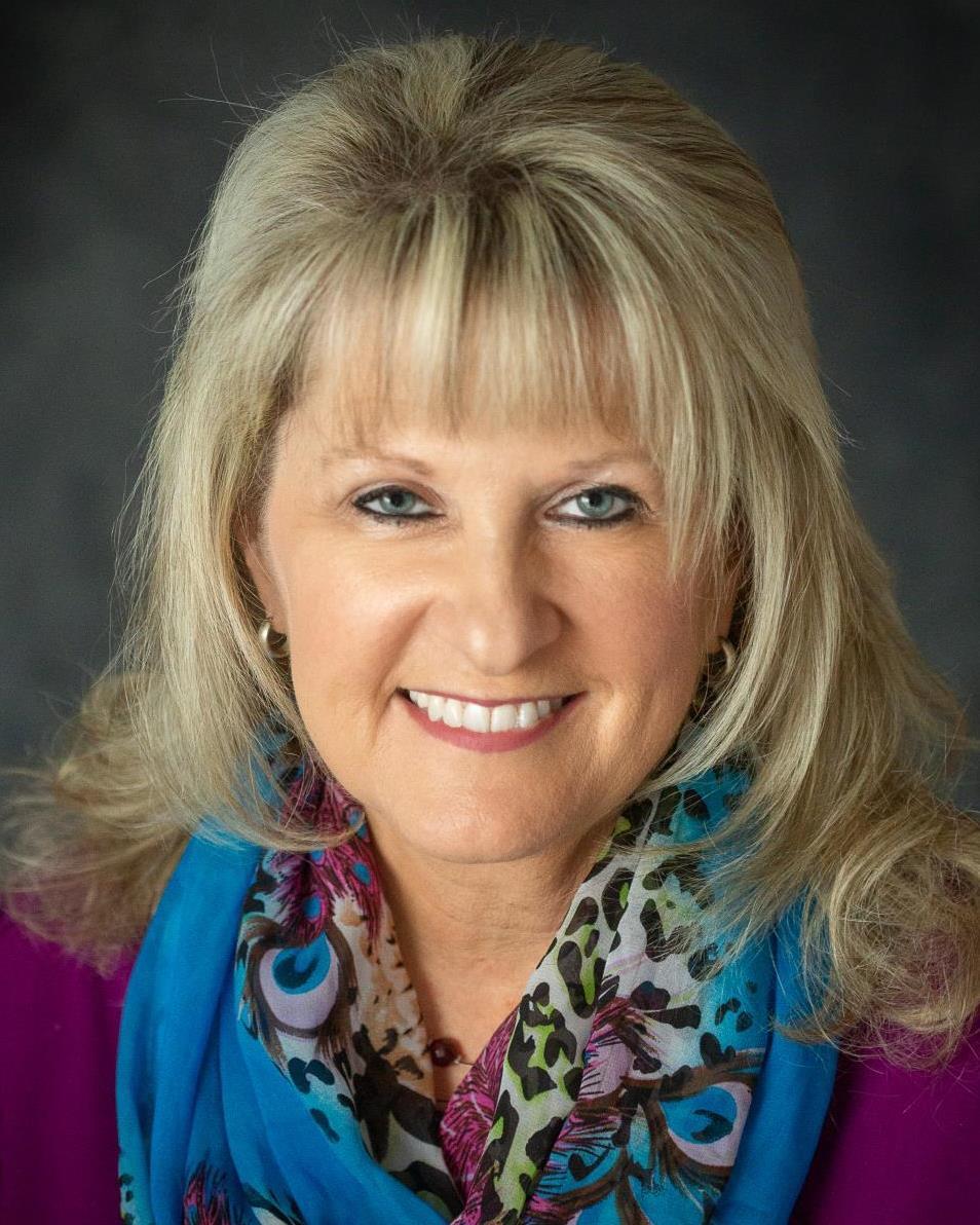 Susan Webb-Curtis