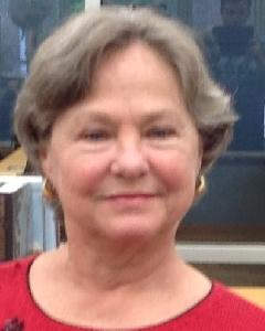 Suzanne Ratcliff